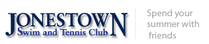 Jonestown Swim and Tennis Club
